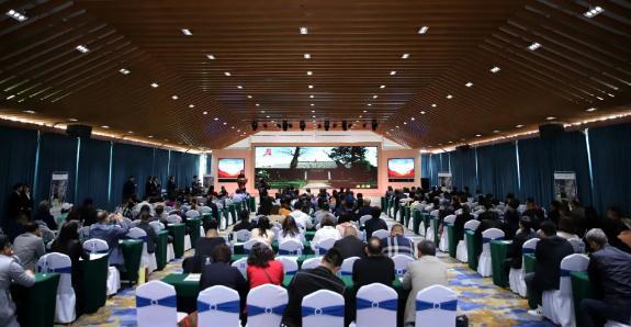 2021年安阳旅游发布会暨中国康辉旅游集团走进林州·红色之旅活动在林州举行